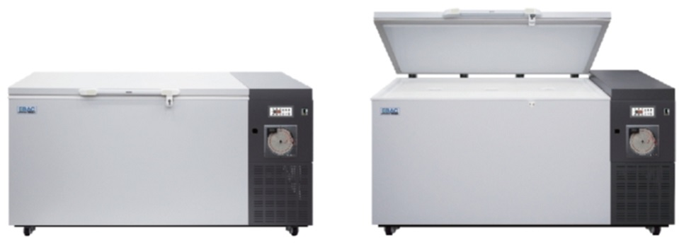 Ultra Low Temperature Freezer - Chest