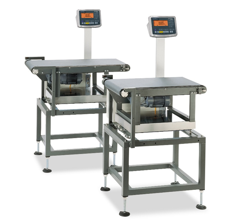 End of Line Checkweighers