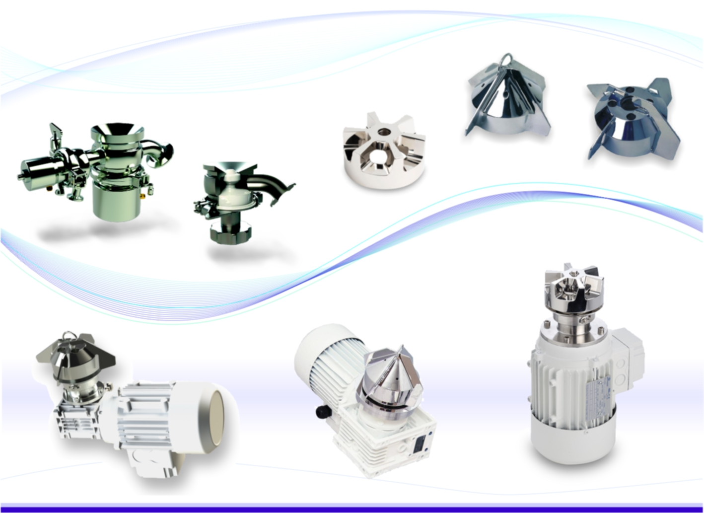 Mixer/Valve/Accessories