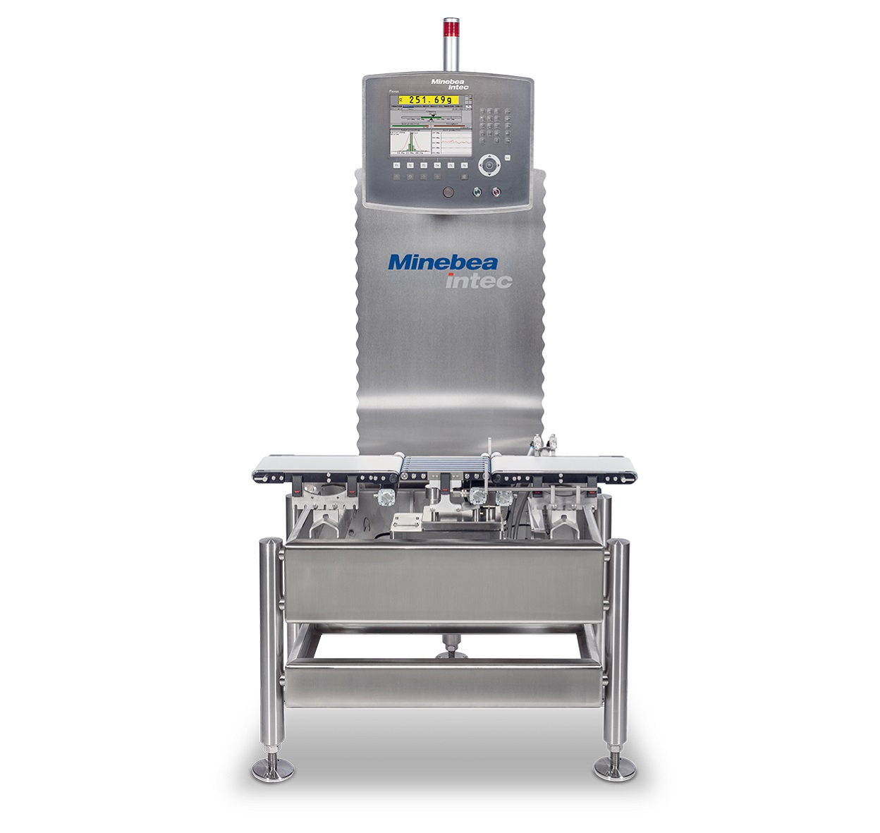 In-Line Checkweighers
