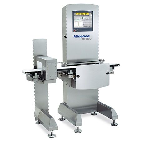 Checkweigher and Metal Detector Cosynus
