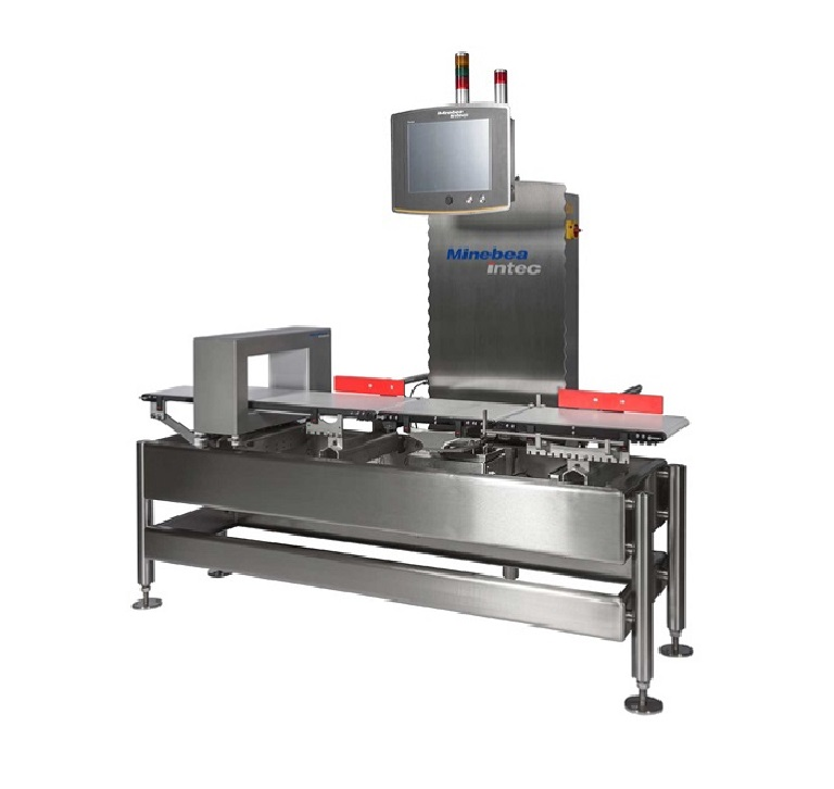 Checkweigher Flexus<sup>®</sup> Combi